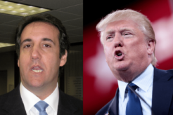 Trump Or Cohen?