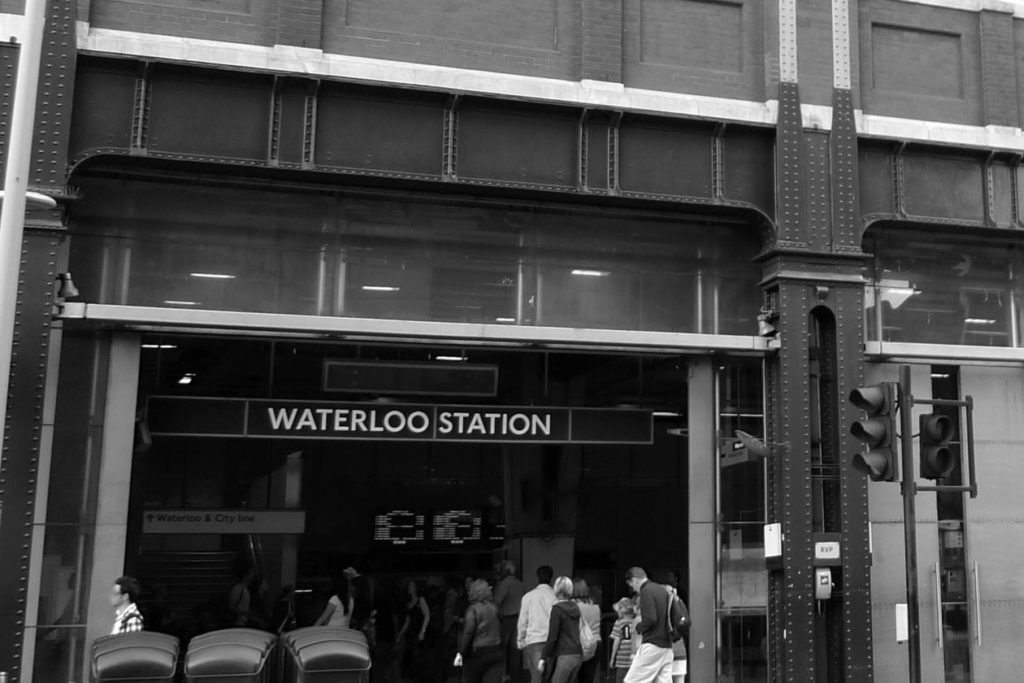 Explosive Packages found at London Airports and Waterloo Stations