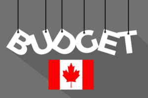 Canadian Budget 2019