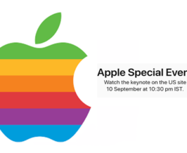 Apple in 2019