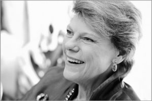 Cokie Roberts Lost Her Battle To Death at 75