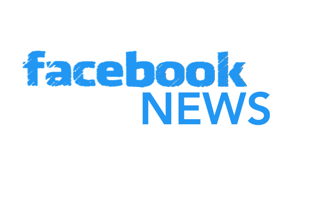 facebook news tab