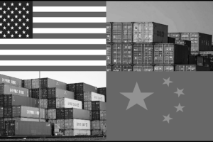 Bumps in US – China Trade