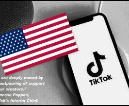 TikTok US Ban Plan Defeated By 3 American TikTokers
