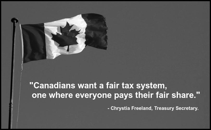 Canada digital tax from 2022