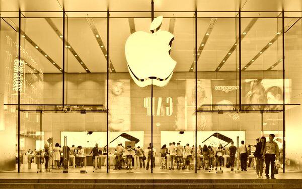 Apple Breaks Own Revenue Barriers – Record-Break Revenue