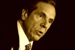 Governor of New York Accused for Sexual Harassment