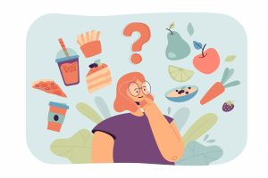 Nutrition for good health
