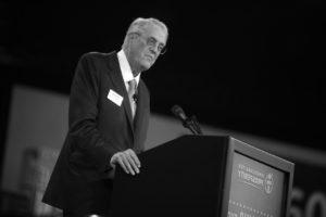 David Koch Billionaire Industrialist No More